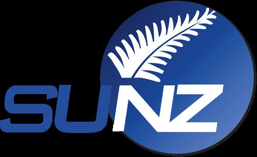 SAS Users of New Zealand logo