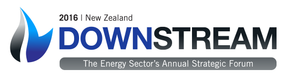 Downstream 2016 conference logo