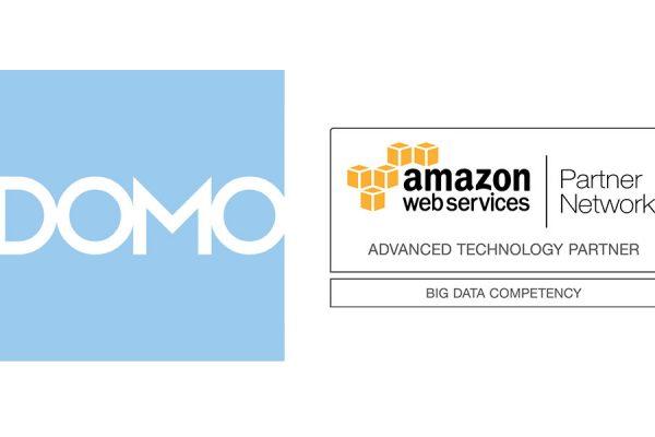 Domo AWS Partner