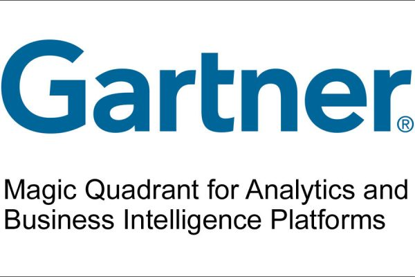Gartner Magic Quadrant header