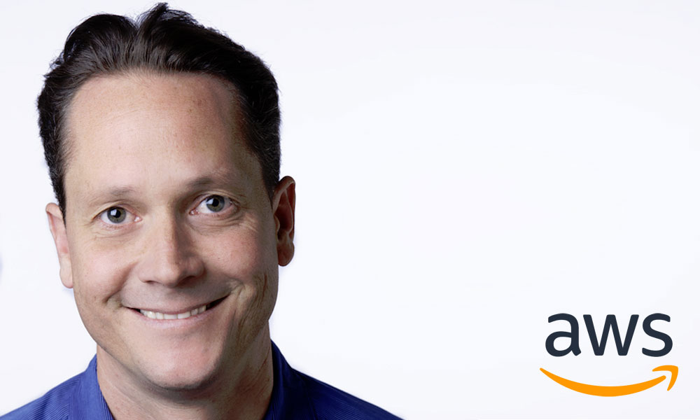 Ed Lenta, Amazon Web Services