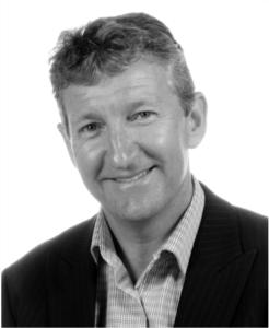 Denis O'Shea, CEO of Mobile Mentor