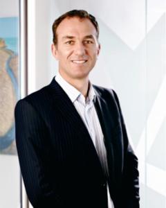 John McDermott, CEO of Stellar Consulting